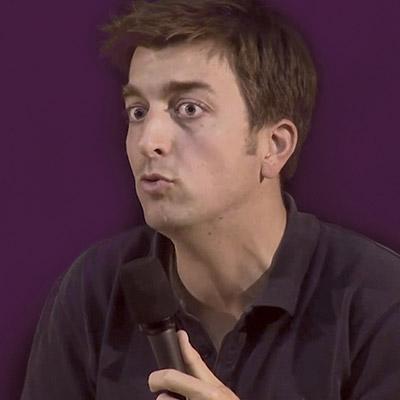 Matthieu Noucher